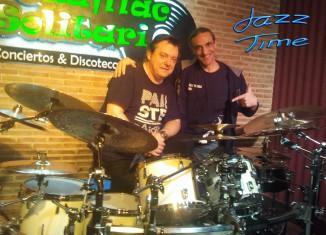 Paco García y Jorge Grimaldos