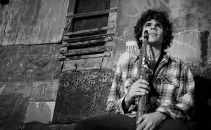 Antonio Lizana Jazz Time Magazine