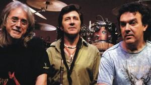 Jorge Pardo, Carles Benavent & Tino di Geraldo Jazz Time Magazine