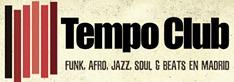Logo Tempo Club