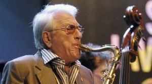 Pedro Iturralde Jazz Time Magazine