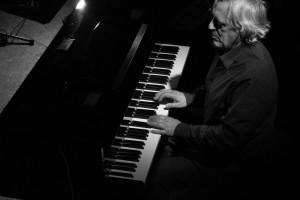 Pedro Ojesto en Jazz Time