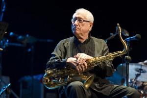 Concierto de Pedro Iturralde Cuarteto en el XVI Festival Internacional de Jazz de San Javier