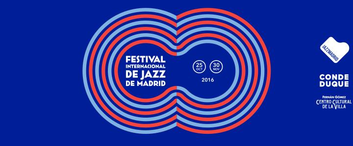 Festival Jazz Madrid