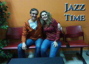 Hanne Tveter en Jazz Time