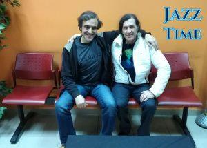 Jorge Pardo en Jazz Time