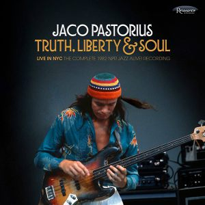 Jaco Pastorius Jazz Time