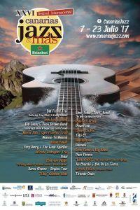 XXV Canarias Jazz & más