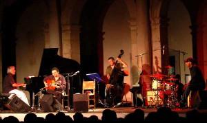 Pedro Ojesto Quintet Jazz Time Magazine