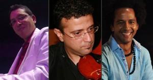 Pepe Rivero, quinteto Cimarrón y Yuvisney Aguilar
