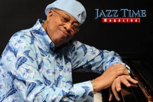 Chucho Valdés Jazz Time Magazine