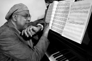 Chucho Valdés piano