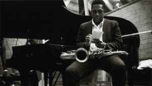 Coltrane Cosmic Music