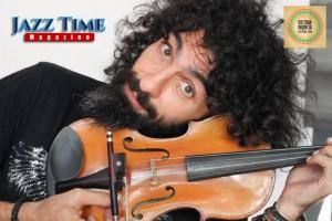 Ara Malikian Jazz Time Magazine