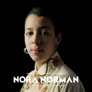 Nora Norman Portada EP