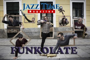 Funkolate Jazz Time