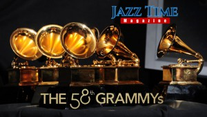 The 58 Grammys