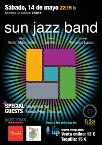 Cartel Sun Jazz Band