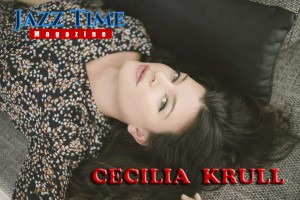 Cecilia Krull Jazz Time