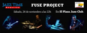 jazz-time-fuse-project