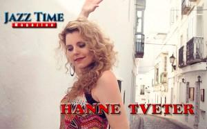 Hanne Tveter Jazz Time Magazine