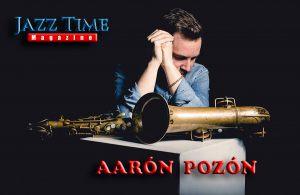 Aarón Pozón Jazz Time