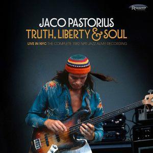Jaco Pastorius Jazz Time
