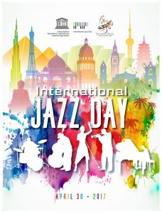 International Jazz Day Jazz Time Magazine