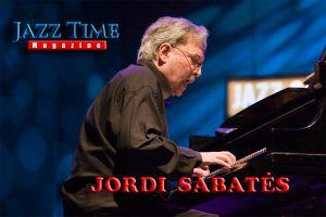 Jordi Sabatés Jazz Time Magazine