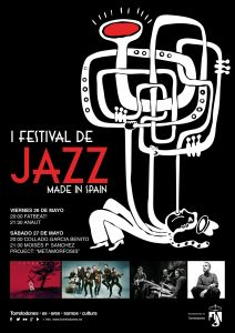 Jazz Made in Spain Jazz Time Magazine