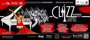 Clazz Latin Jazz 2017 Jazz Time Magazine
