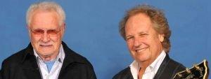 Lee Ritenour y Dave Ggrusin