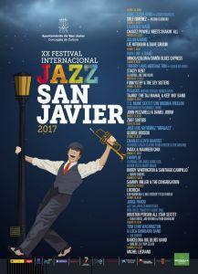 Festival Jazz San Javier Jazz Time Magazine